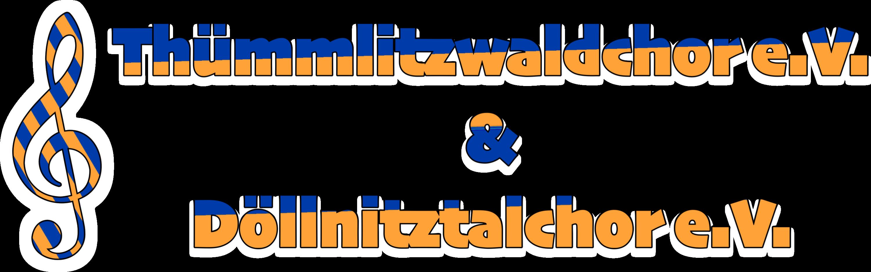Willkommen beim Thümmlitzwaldchor-Döllnitztalchor