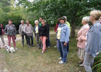 22.09.18 -5 Chor in Kiebitz